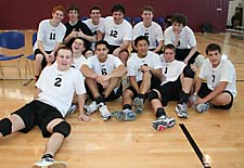 Picture of TNT Volleyball Boys Team
